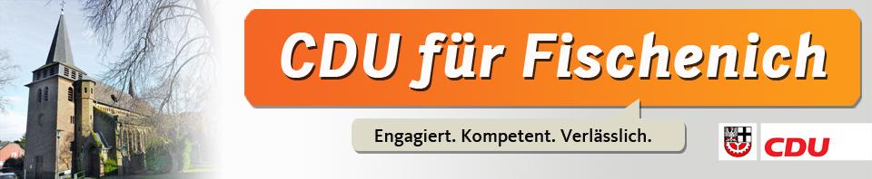 CDU-Ortsverband Fischenich
