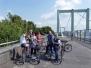 Radtour in die Domstadt am 01.06.2014